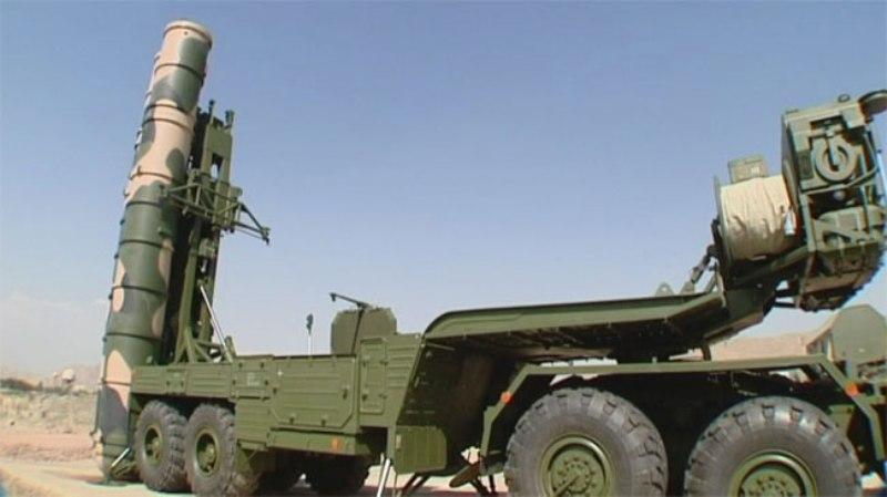 Irán despliega misiles S300 en el sitio nuclear de Fordo