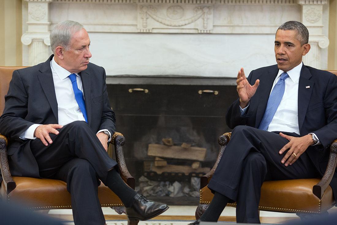 Israel se prepara ante una posible movida dramática de Obama en la ONU