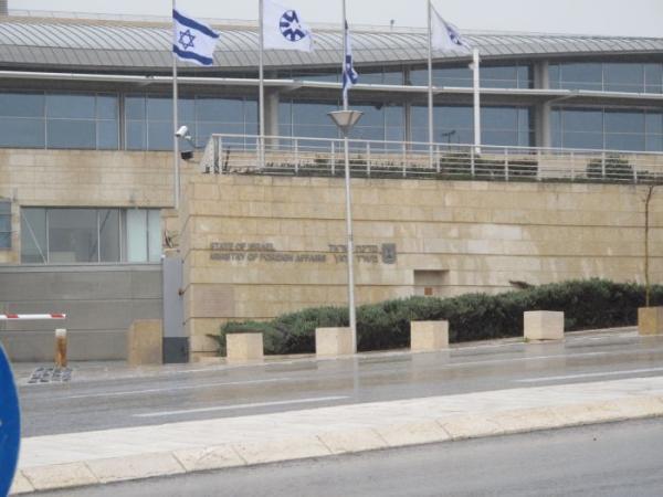 Dramático ajuste en el Ministerio de Asuntos Exteriores