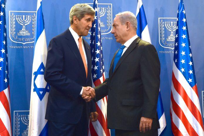 """La inquebrantable alianza entre Israel y Estados Unidos"""""""