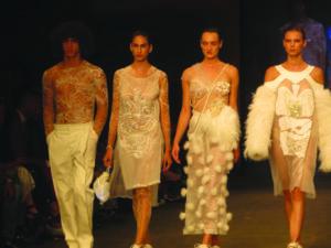 "Shany Gabay ""A Fashionable Body"""