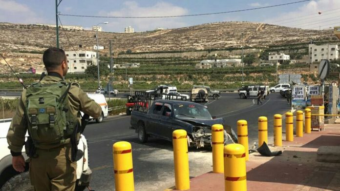 "Joven palestina se suma a un ataque para ""expiar sus pecados prematrimoniales"""