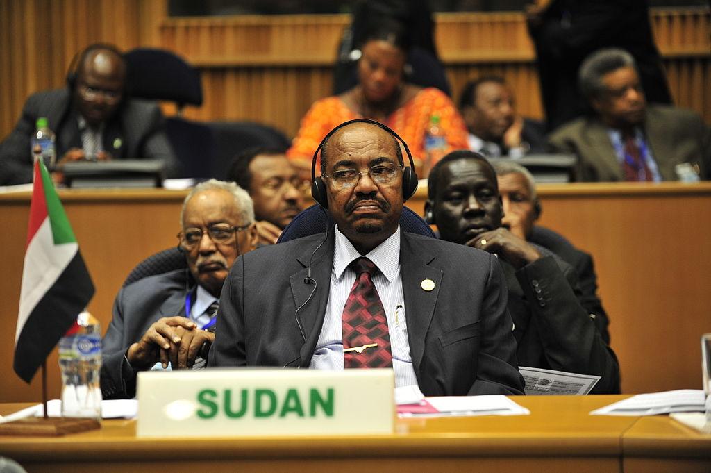 Israel insta a EEUU y Europa a mejorar las relaciones con Sudán