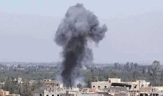 La tregua en Siria comenzó a derrumbarse