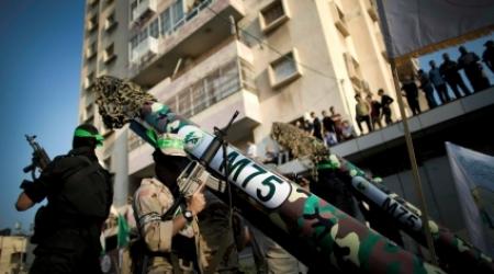 Escenario del Ejército de Israel para una guerra en todos los frentes