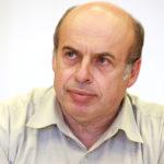 Natan Sharansky, Presidente del Ejecutivo de la Agencia Judía para Israel