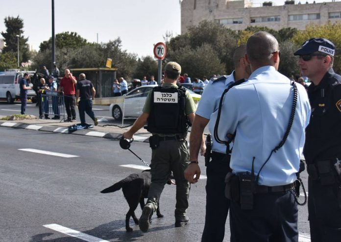 EEUU condena el ataque palestino en Jerusalén
