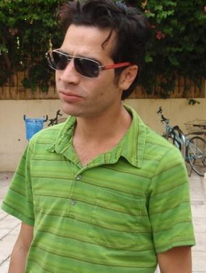 Aviv Gefen