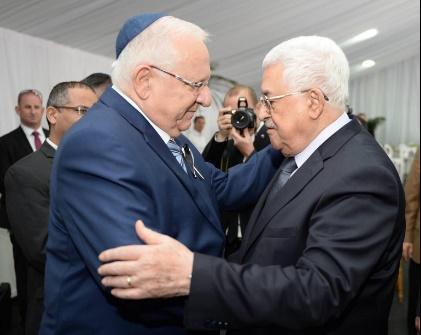 La Casa Blanca corrige una transcripción que situaba Jerusalén en Israel