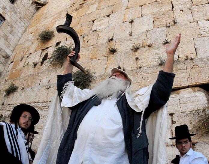 Tiempo de perdón: Israel participa en el Yom Kipur