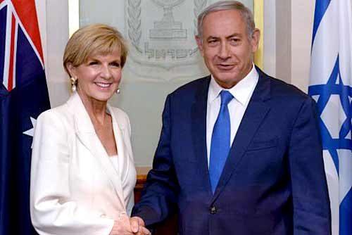 Australia e Israel: razones para una alianza