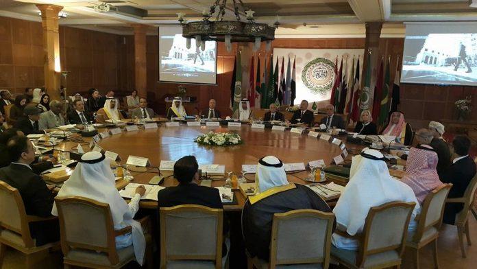 Once países árabes acusan a Irán de patrocinar el terrorismo