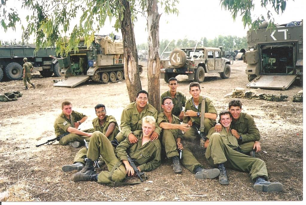 Israel reanuda la búsqueda del soldado que desapareció hace 19 años ...