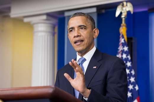 Obama considera apoyar una resolución en la ONU contra los asentamientos israelíes