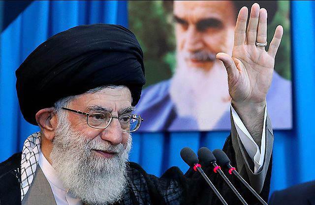 Irán sigue siendo la gran amenaza para Israel