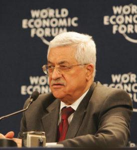 Mahmoud Abbás