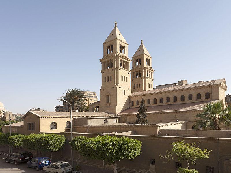 El terrorismo islámico amplia sus objetivos a los cristianos de Egipto