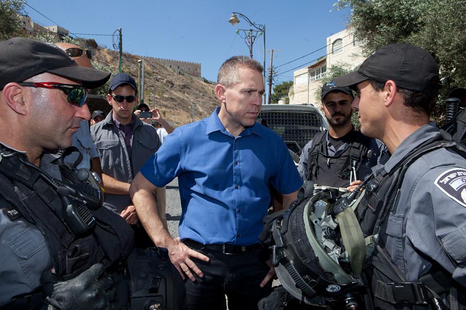 Alto ministro de Israel insta a la anexión unilateral tras la votación en la ONU