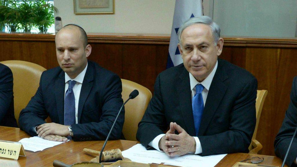La Cumbre de París instará a Netanyahu a desautorizar al ministro Bennett