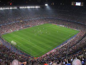 Camp Nou FC Barcelona Foto: Mark Freeman Flickr CC BY 2.0