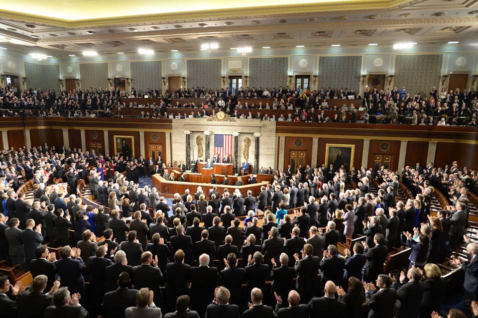 """El Congreso censuró la Resolución de la ONU: """"Abandonamos a nuestro aliado"""""""