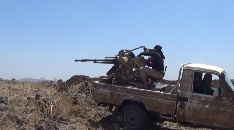 El Estado Islámico gana terreno durante una ofensiva en el Golán