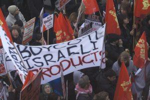 El Movimiento Boicot, Desinversiones y Sanciones. Foto: Wikipedia