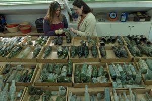 Foto: Clara Amit Autoridad de Antiguedades de Israel