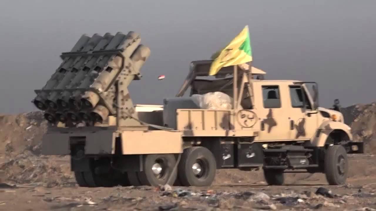 """""""Irán erigió fábricas de armas subterráneas para Hezbollah en Líbano"""""""