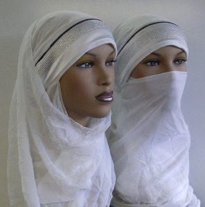 Foto: Hijabis4ever  Wikimedia CC BY-SA 3.0