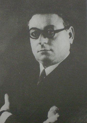 Alejandro Gerchunoff - Foto: Wikipedia