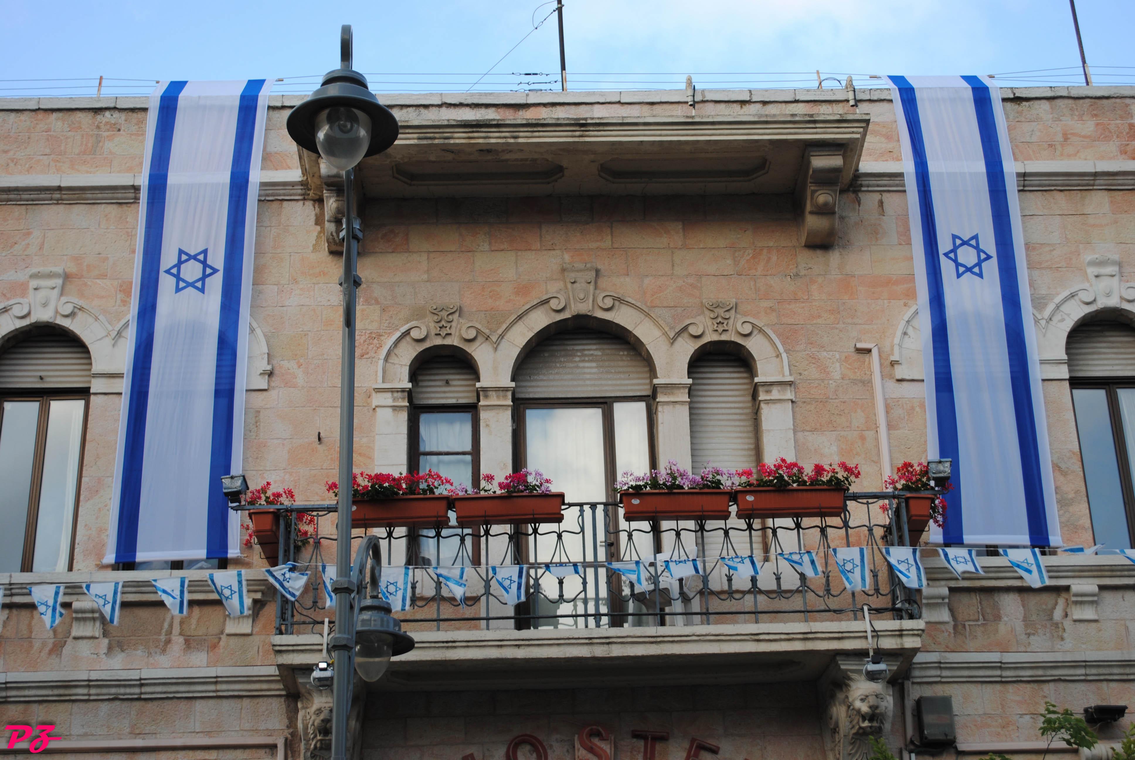 Judíos y árabes dicen estar orgullosos de ser israelíes