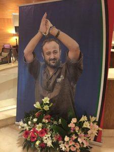 Marwan Barghouti Foto: Facebook