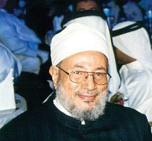 Yusuf al Qardawi