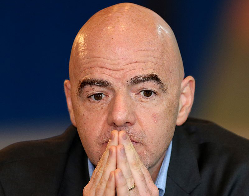 Sudamérica tendrá 6,5 plazas para el Mundial XL de 2026