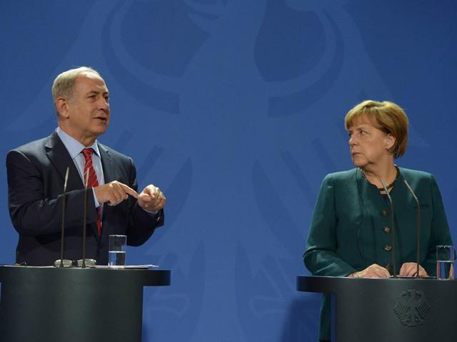 La cancillería acusa a Alemania por una resolución contra Israel en la UNESCO