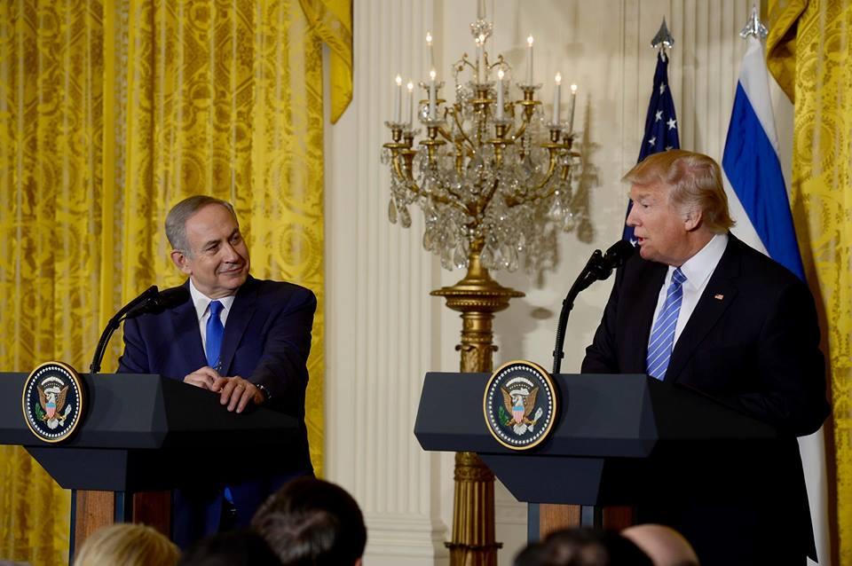 Trump concluye su visita a Oriente Medio y pone rumbo al Vaticano
