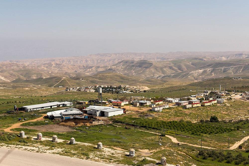 """La mayoría de los israelíes objetan el término """"ocupación"""""""