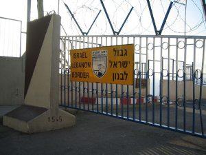 Paso fronterizo de Rosh Hanikra Foto: Campsmum Flickr CC BY 2.0