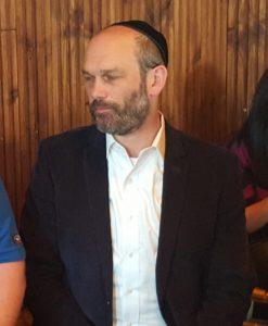 Yonatan Razael