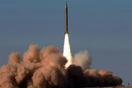 Irán bombardea posiciones del Estado Islámico en Siria