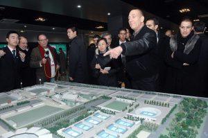 Ehud Olmert Foto: Avi Ohayon GPO