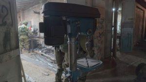 Foto: Portavoz militar