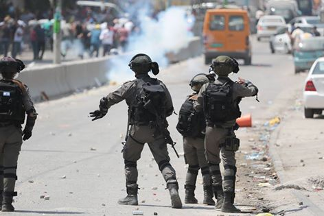 Un muerto por tiroteo al interior de la embajada israelí en Ammán