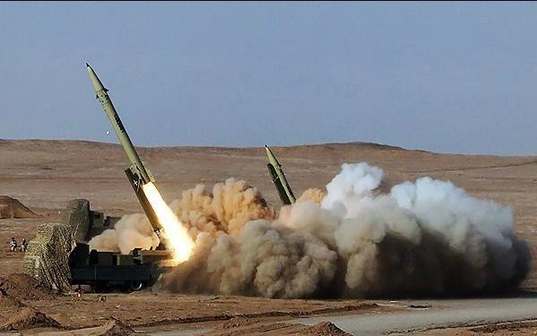 """Las fábricas de misiles de Hezbollah: """"50 metros bajo tierra"""""""