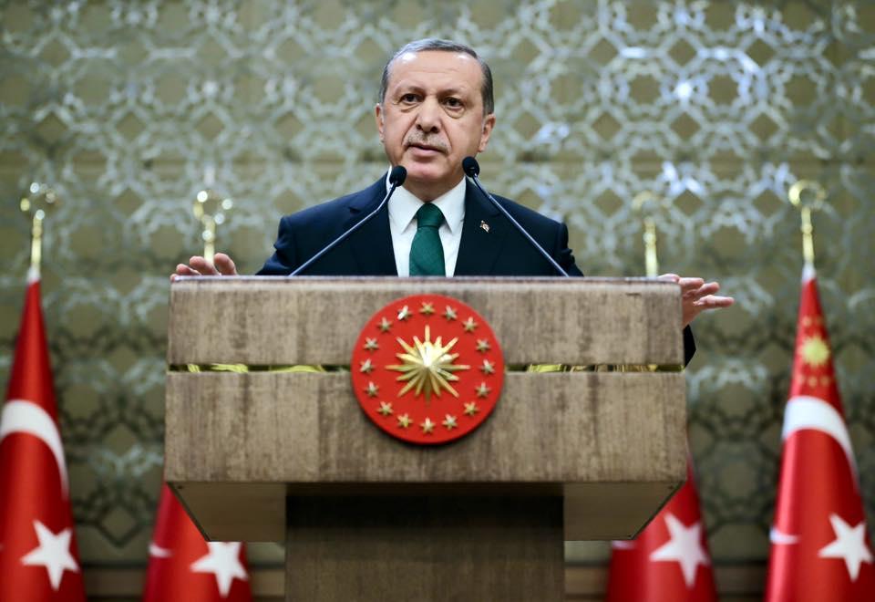 Erdogan contra Israel: la retirada de los detectores de metal no es suficiente