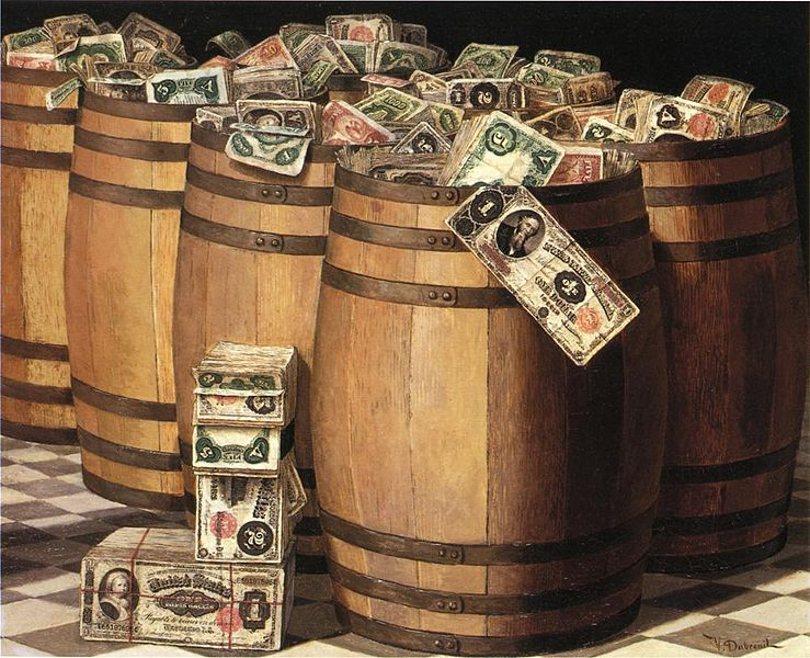Precios del petróleo cerca de máximos de ocho semanas
