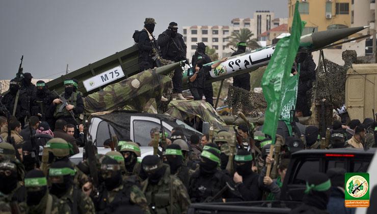 Disparan cohete desde la Franja de Gaza hacia Israel, sin causar heridos