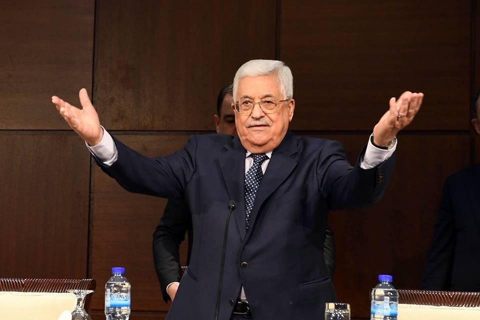"""¿Abbás, atrapado en la """"trampa"""" de reconciliación de Hamás?"""