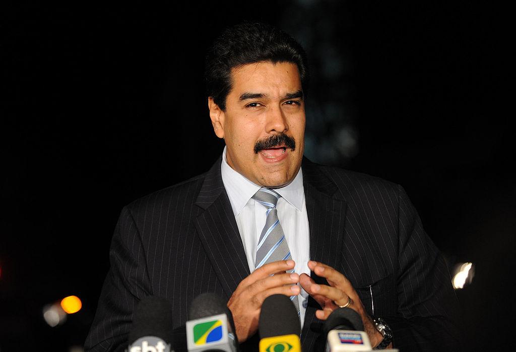 Israel ridiculiza a Abbás por el envío de ayuda a Venezuela